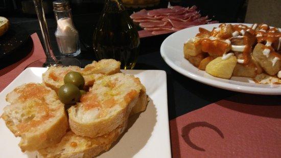 Bierge, Spain: 20170413_220722_large.jpg