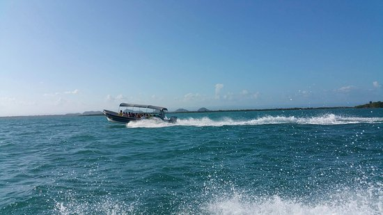Punta Gorda, Belize: A day on the water