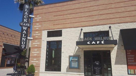 Black Walnut Cafe - Sugar Land - Menu, Prices & Restaurant Reviews