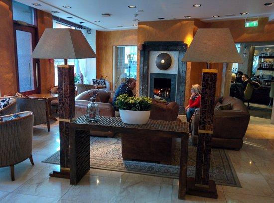 Savoy Boutique Hotel-billede