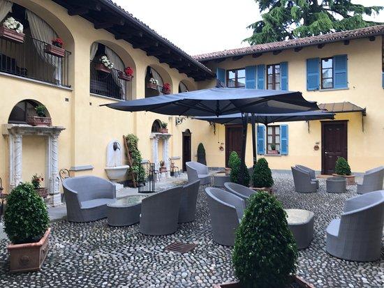 Hotel Villa Beccaris: photo0.jpg