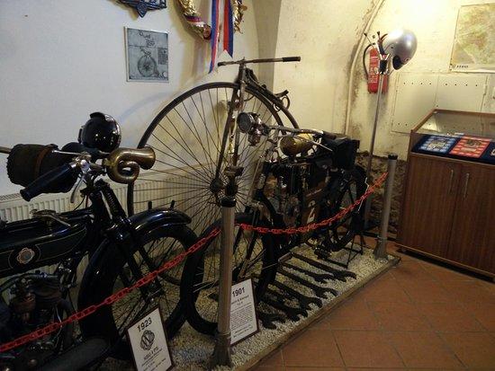 Moto Muzeum