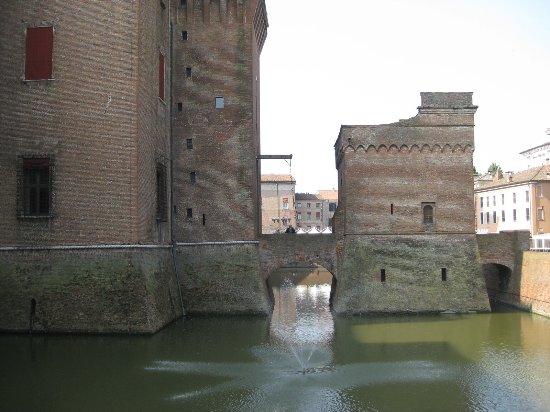Bilde fra Emilia-Romagna