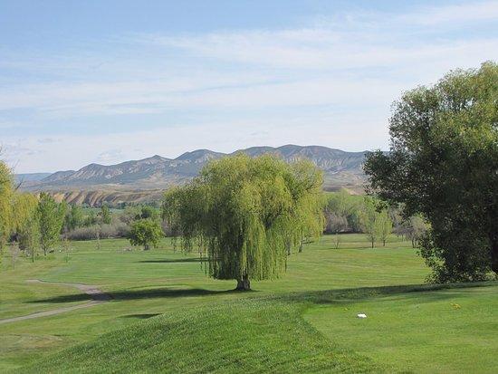 Dinaland Golf Course