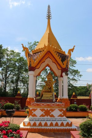 Wat lao buddhist temple murfreesboro all you need to know before you go with photos - Lao temple murfreesboro tn ...