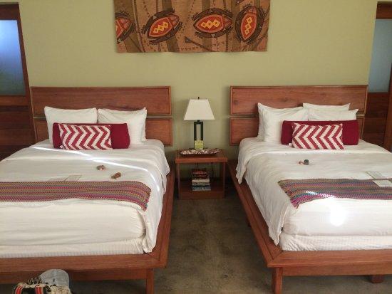 Soma Surf Resort: Bungalow #3