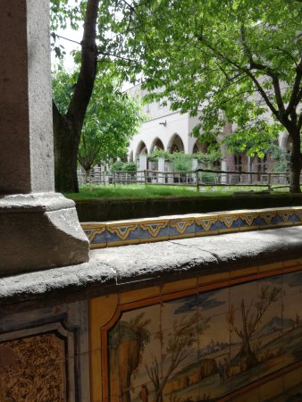 Complesso Museale di Santa Chiara: IMG_20170503_110936_large.jpg