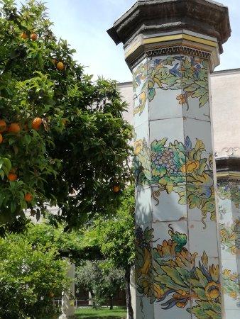 Complesso Museale di Santa Chiara: IMG_20170503_104827_large.jpg