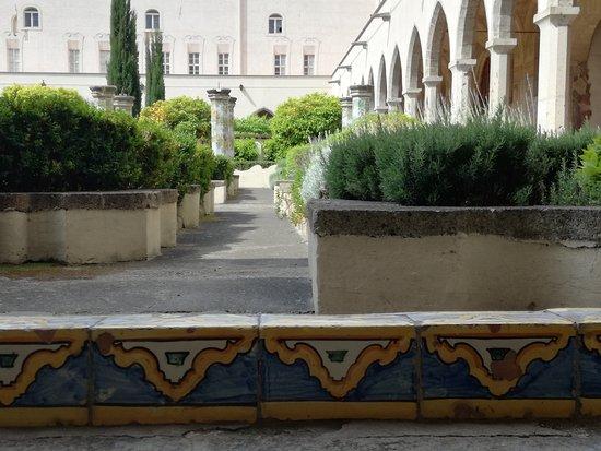 Complesso Museale di Santa Chiara: IMG_20170503_104123_large.jpg