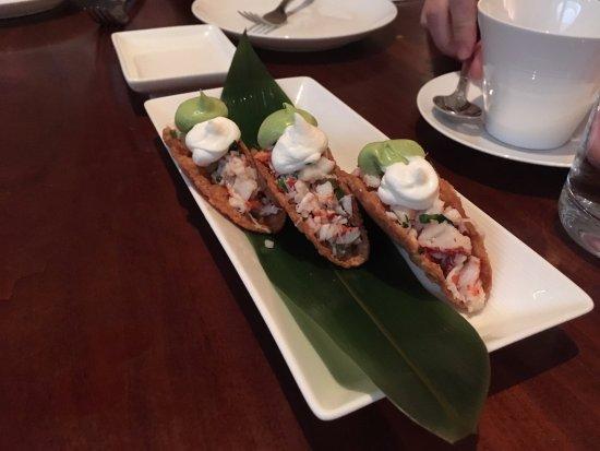 Manhasset, NY: taco