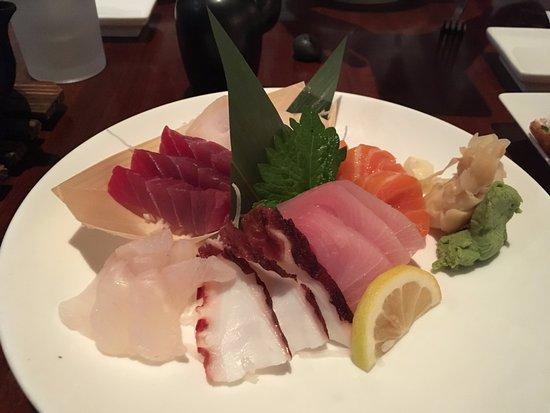 Manhasset, NY: sashimi