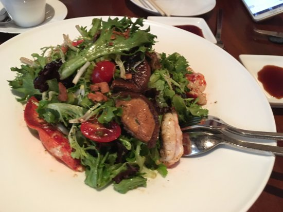 Manhasset, Estado de Nueva York: salad
