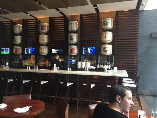 Manhasset, Nova York: bar