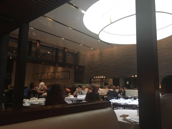 Manhasset, Estado de Nueva York: dining hall