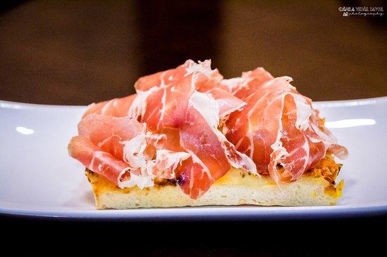 Algemesi, Espanha: Ciao Bella Restaurante