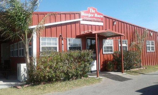 The Burger Barn Hebbronville Restaurant Reviews Phone