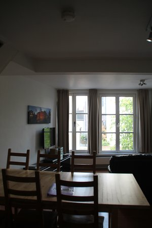 St Christopher's Inn at the Bauhaus Resmi