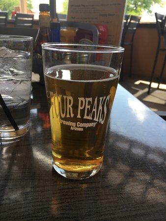 Four Peaks Grill & Tap: photo0.jpg