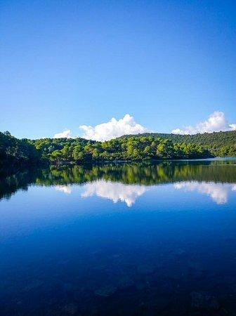 Boutique Accommodation Mljet : Lakes