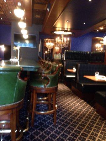 The Alcove Restaurant Lounge Photo1 Jpg