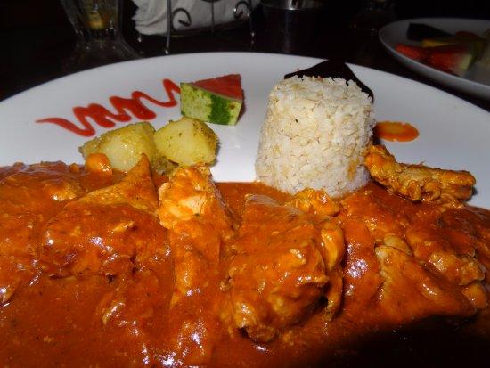 Stashus con Fusion : Curry