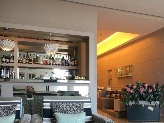 Bar - Picture of Villa Marina Capri Hotel & Spa, Capri