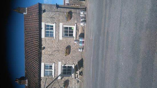 Appleton le Moors, UK: The moors Inn apple le moors