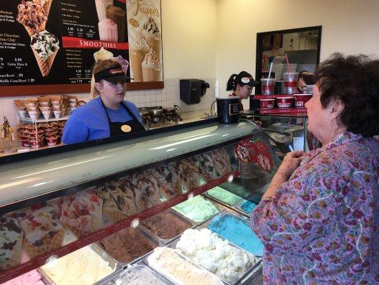 Cold Stone Creamery : photo0.jpg