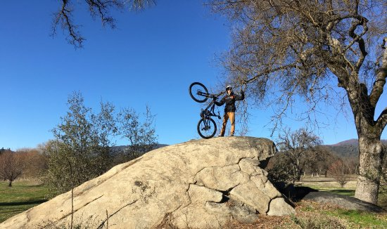 EcoBike Adventures | Sierra Meadows Ranch