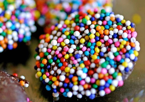 Newtown, CT: Best Nonpareils around!