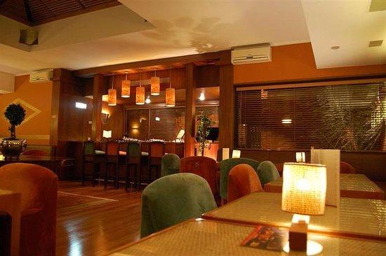 Hotel Central Parque Photo