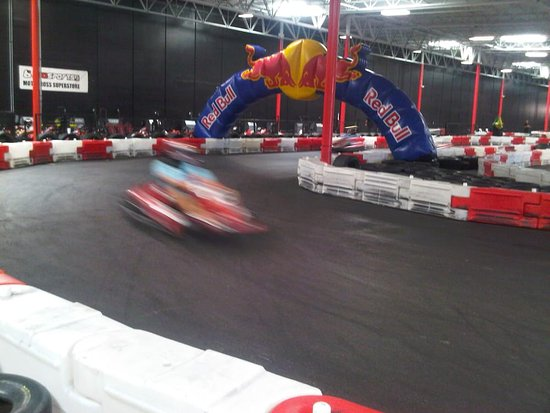 Thousand Oaks, CA: MB2 Raceway - TO