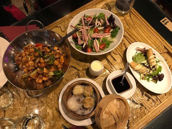 restaurante la cocina china en palma de mallorca con