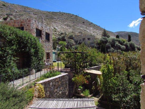 Refugio Romano-billede