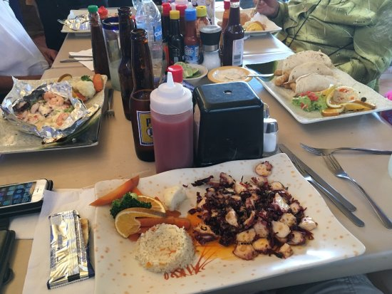Mariscos Las Tres Islas: photo0.jpg