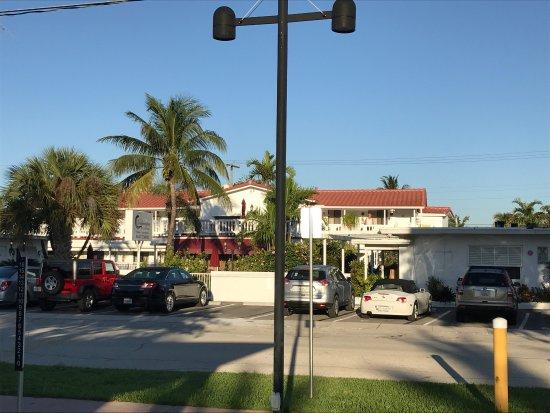Breakaway Inn: photo0.jpg