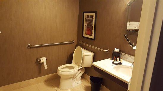 シェラトン ソサエティ ヒル ホテル  Picture