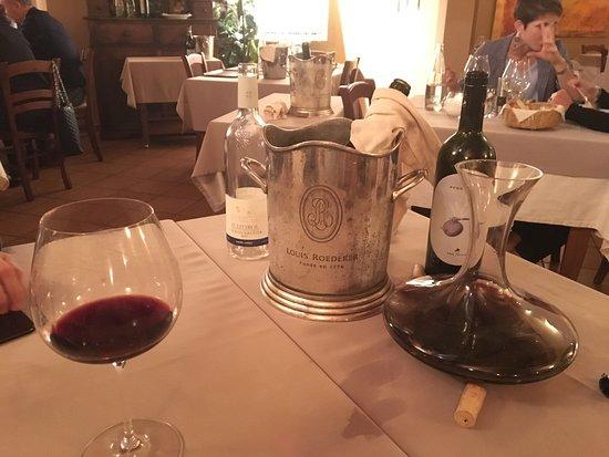Delebio, Italy: Wines