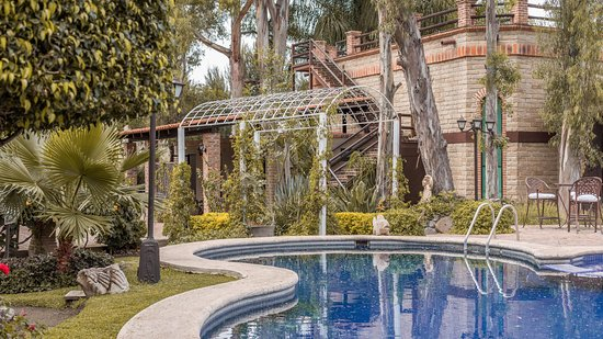 Very Nice Place To Stay Review Of Quinta San Carlos