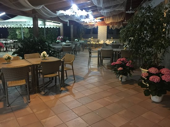 ristorante l 39 oasi sorso restaurant avis num ro de t l phone photos tripadvisor. Black Bedroom Furniture Sets. Home Design Ideas