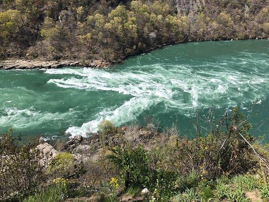 Niagara Gorge Trail: photo9.jpg