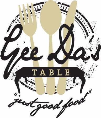 Statesboro, GA: Welcome to Gee Da's Table!