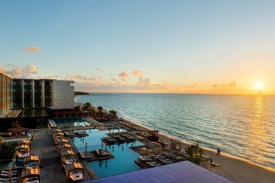 Grand Hyatt Playa Del Carmen Resort Updated 2017 Hotel