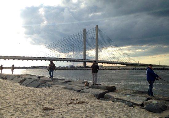Indian River Inlet Bridge: photo2.jpg