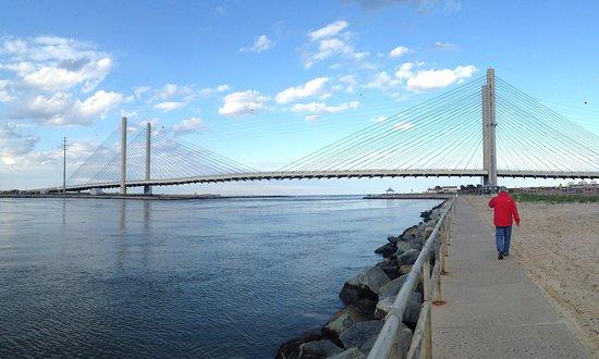 Indian River Inlet Bridge: photo3.jpg