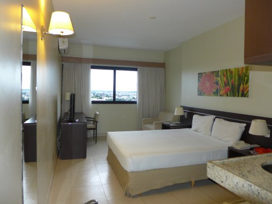 Hotel Saint Paul: Room