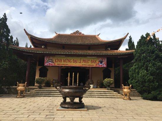 Truc Lam An Tam Zen Monastery