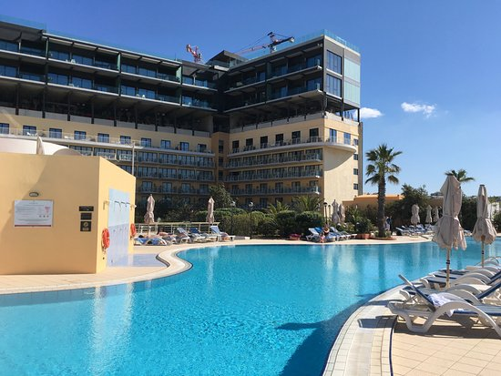 Rooftop large pool area well worth a visit picture - Intercontinental park lane swimming pool ...