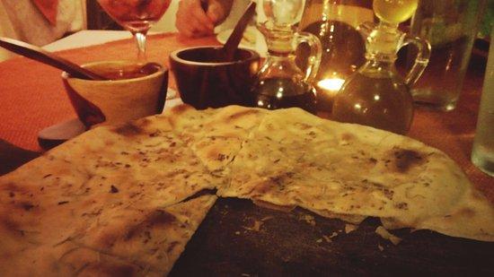 Anch'io Italian Restaurant: Yummi!