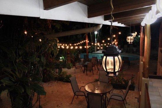 Falls Resort at Manuel Antonio Picture